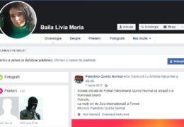 """Ce prieteni a avut pe Facebook  """"terorista"""" din Banat"""