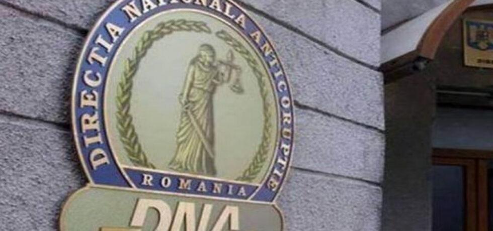 Mituitorul din dosarul Romgaz a fost arestat