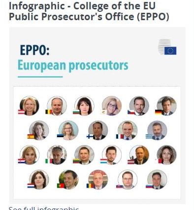Ministerul Justiției reacționează după ce G4 Media a scris că România trimite doar 10 procurori la Parchetul European, desi i s-ar fi cerut să trimită între 20 și 30 de procurori