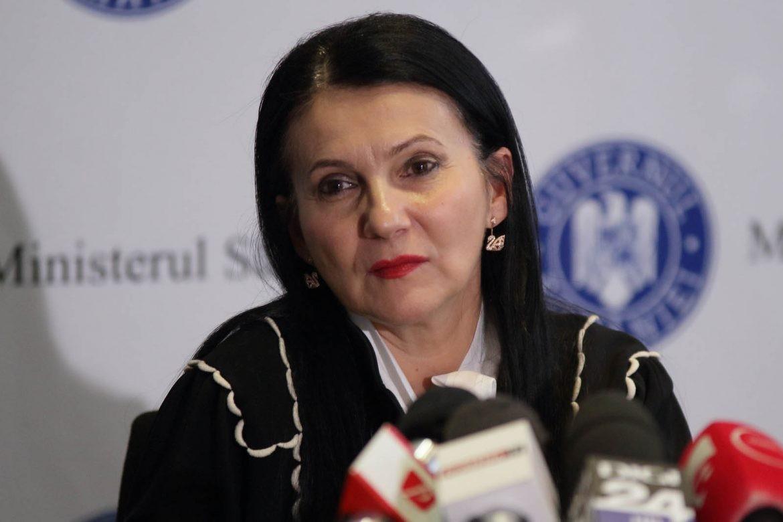 Fostul ministru al sănătății, Sorina Pintea, contestă acordul de recunoaștere a vinovăției încheiat de denunțătorul său