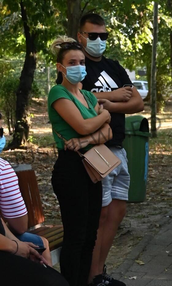 Poliția Locală a Sectorului 1 ne răspunde: șefii erau în misiune la mitingul PSD din 2018, iar polițista locală, nemulțumită de Clotilde Armand, în timpul său liber