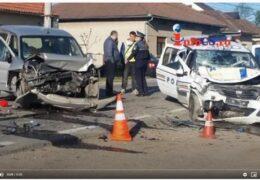 De 4 ani și jumătate au avut nevoie procurorii de la Parchetul General pentru a finaliza un dosar rezultat în urma unui accident rutier