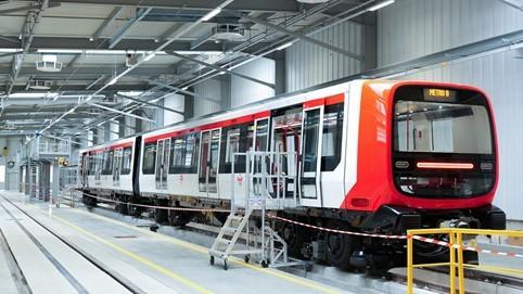 Curtea de Apel București dă definitiv câștig de cauză companiei Alstom Transport în procesul privind achiziția ramelor de metrou destinate Magistralei 5