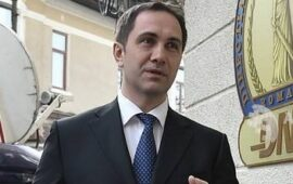 Soțul Alinei Gorghiu, pus de instanță să plătească 80.000 de lei cheltuieli de judecată