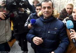 Surse: Procurorul de ședință a cerut retrimiterea dosarului lui Mircea Negulescu la SIIJ, pentru refacerea rechizitoriului