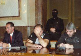 """""""Sile Cămătaru"""", din nou condamnat / Judecătorii au confirmat o pedeapsă de 9 luni de pușcărie, dată pentru că a încercat să introducă telefoane mobile în penitenciar"""