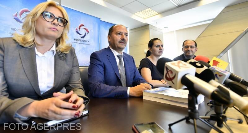 Dosarul insolvenței Energy Holding srl / Ce s-a ales de sutele de milioane de euro pe care ar fi trebuit să le fi câștigat firma lui Buzăianu din contractul cu Hidroelectrica