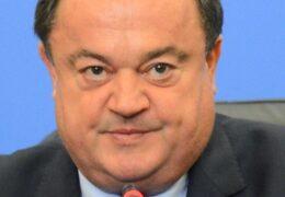 În procesul de corupție al lui Vasila Blaga, procurorii vor schimbarea încadrării juridice