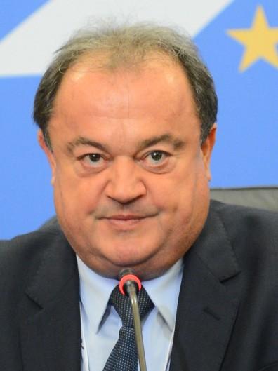 La Instanța supremă se judecă procesul lui Vasile Blaga, al doilea termen fiind stabilit pentru 13 noiembrie