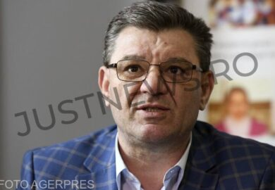 Sentință în primă instanță / Deputatul PSD Dumitru Coarnă, obligat să-i plătească poliţistului Marian Iorga 25.000 lei daune morale