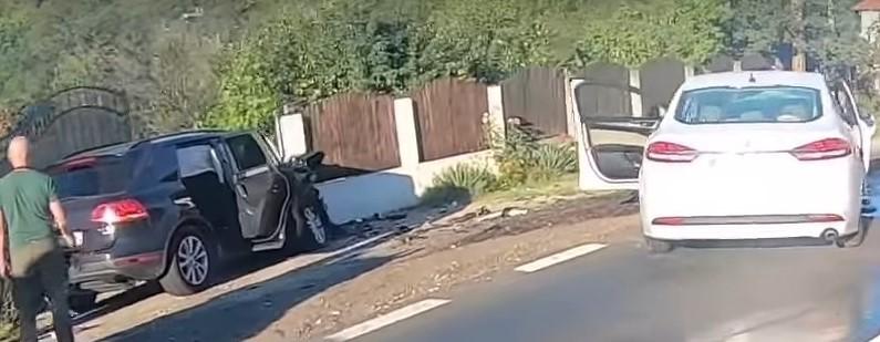 Parchetul Militar va prelua dosarul deschis în urma accidentului provocat de șoferul sepepist al ministrului transporturilor