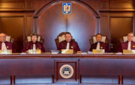 CCR nu a avut dreptate atunci când a refuzat să publice opinia separată a judecătoarei Livia Doina Stanciu din decizia privind abuzul în serviciu