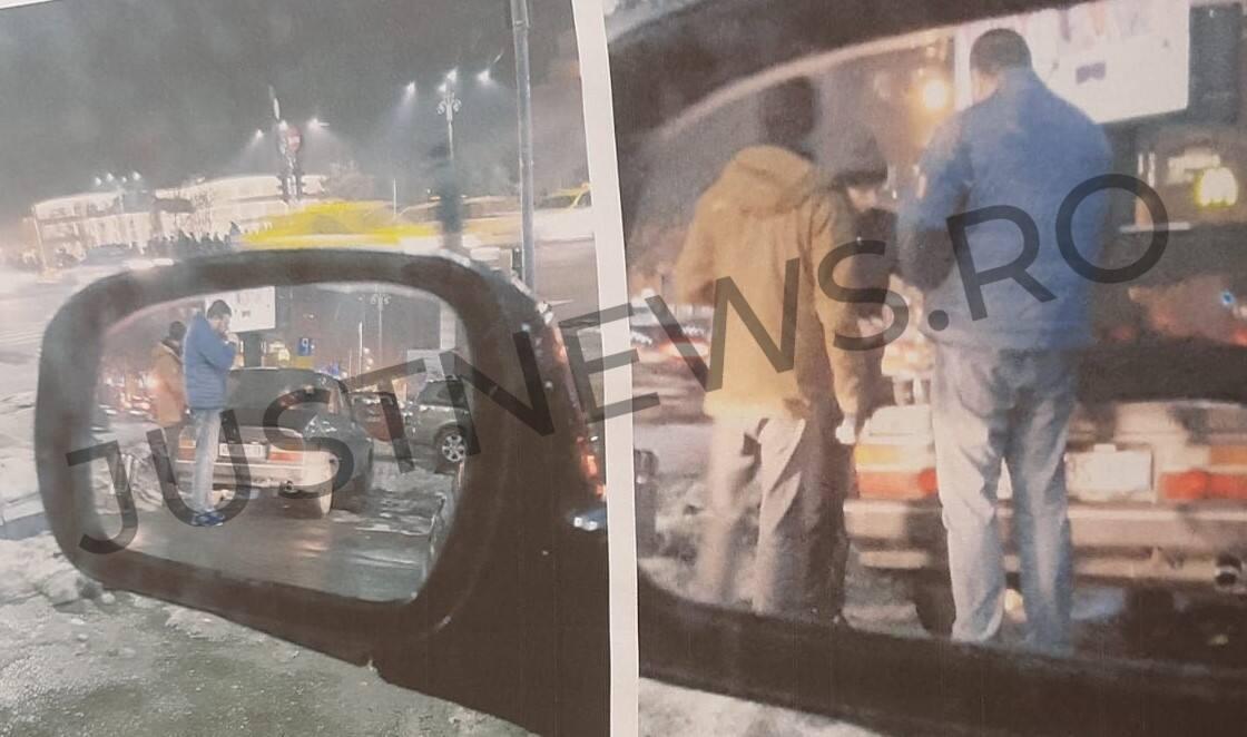 Acte de Poliție Politică (3) / Ce structură din Poliția Locală a Sectorului 1 a fost pusă să se infiltreze în rândul participanților la protestele anti-corupție din 2017