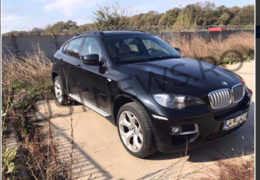 Judecătorii au decis să valorifice un BMW X6, ce aparține fostului consilier personal al lui Andrei Chiliman, judecat pentru luare de mită