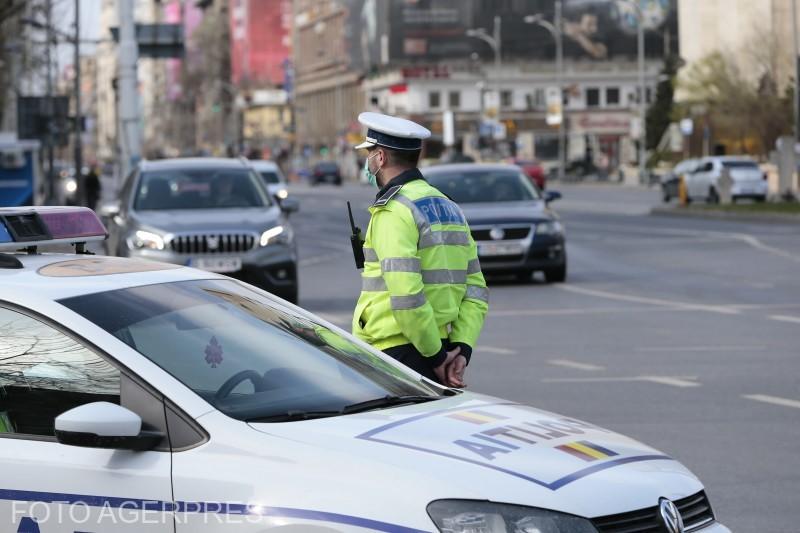 SIIJ, un nou eșec / Procurorul din Slobozia, care a amendat doi polițiști de Rutieră fiindcă l-au oprit în trafic, a fost achitat
