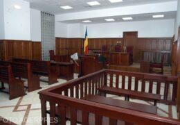 O nouă amânare / Curtea de Apel din Iași amână din nou procesul unui hoț român, care așteaptă de 3 ani să fie audiat de judecătorii italieni în comisie rogatorie internațională