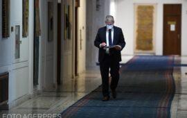 Două asociații profesionale ale magistraților prezintă 10 argumente pentru demiterea ministrului Cătălin Predoiu
