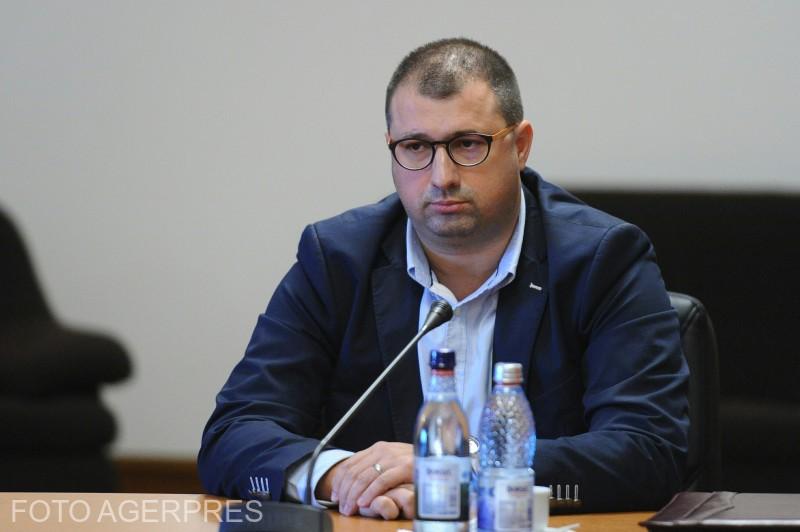 Judecătorii resping definitiv o contestație în anulare depusă de fostul colonel SRI, Daniel Dragomir