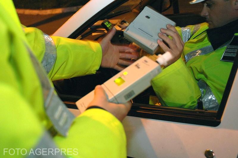 Un șofer a scăpat de condamnare, după ce a fost prins la volan cu o alcoolemie situată în jurul valorii de 0,8 g la mie, fiindcă nu s-a putut stabili cu certitudine valoarea acesteia