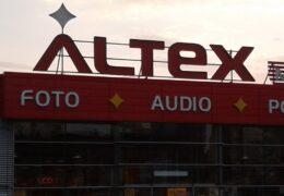 Judecătorii admit, într-un final, solicitarea de divizare parțială a firmei Altex Romania SRL, controlată de Dan Ostahie