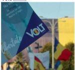 Avem o nouă formațiune politică  / Judecătorii dau undă verde Partidului Volt România