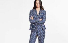 Gigantul produselor de lux LOUIS VUITTON, nemulțumit de pedeapsa primită de o moldoveancă pentru că a comercializat pijamale de 1.500 de euro contrafăcute