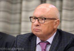 Declarat definitiv în conflict de interese, chirurgului urolog Mihai Lucan i se va interzice 3 ani să ocupe o funcție sau demnitate publică