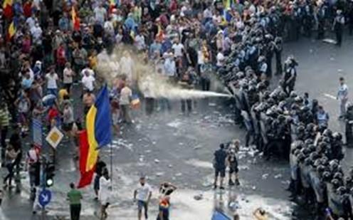Curtea de Apel București judecă pe 2 aprilie plângerea formulată de una dintre victimele protestelor din 10 August, care a cerut redeschiderea anchetei