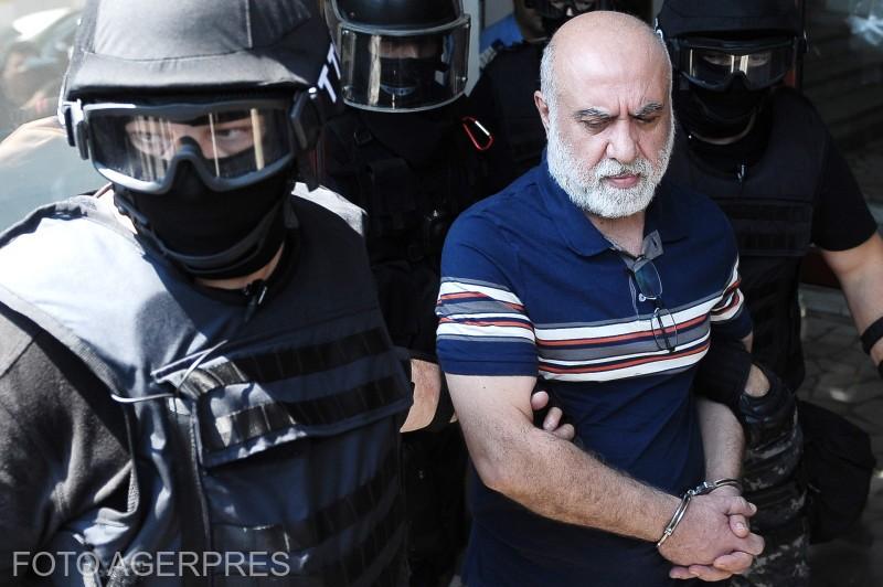 Sirianul Omar Hayssam avea o nelămurire legată de pedeapsa de 24 de ani închisoare, iar magistrații l-au lămurit definitiv