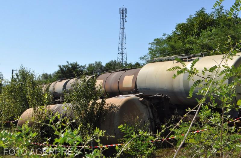 CFR SA pierde definitiv procesul cu AGIFER legat de raportul de investigare privind deraierea unui tren cu motorină al GFR, în apropiere de Cluj-Napoca, în 2015
