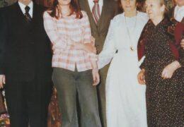 Cumnata fostului dictator Nicolae Ceaușescu se judecă de 7 ani cu RA-APPS pentru chiria neachitată a unei locuințe de protocol din Dorobanți