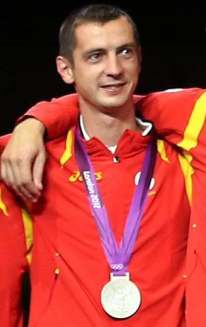 Un vicecampion olimpic, fost luptător în Legiunea Străină, câștigă în instanță o dispută cu Ministerul Tineretului şi Sportului privind renta viageră