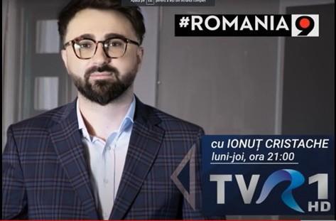 Justiția a dat dreptate Jurnalistului, nu Filosofului / Gabriel Liiceanu a pierdut bătălia cu realizatorul emisiunii România9