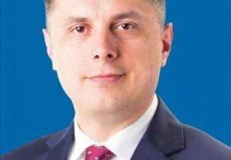 Veste bună pentru deputatul liberal Mugurel Cosmanciuc: instanța supremă a dat undă verde judecării procesului în care este acuzat de corupție