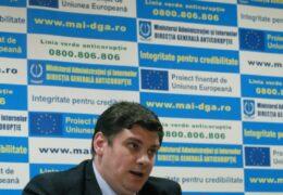 Incredibil / Un fost șef al DGA, procurorul Marian Sîntion, se judecă cu Ministerul de Interne de peste 13 ani pentru o primă de concediu