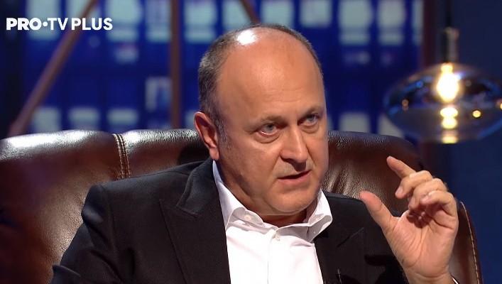 Milionarul Dan Șucu pierde un proces cu ANAF în care contesta dreptul organului fiscal de a-i verifica situația fiscală pentru 2011