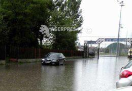 Instanța dă liber la demararea proiectului de canalizare pluvială din cartierul Independenței din Bragadiru