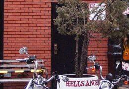 Șeful clubului de motocicliști Hells Angels București rămâne în continuare în arest / El ar urma să fie extrădat în SUA