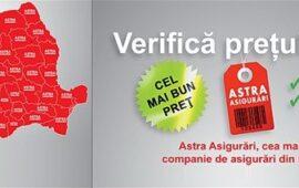Instanța Supremă decide rejudecarea dosarului în care se contesta decizia ASF de impunere a administrării speciale la Astra Asigurări