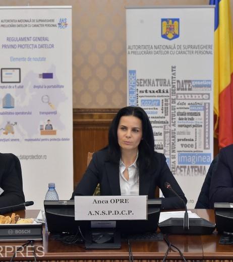 Dosarul șefei ANSPDCP, instituția care a amenințat Rise Project cu o amendă de 20 milioane de euro, se află în continuare în lucru la DNA