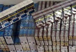 O judecătoare din Urziceni l-a condamnat la 2 ani de închisoare pe un comerciant care a vândut 25 de cartușe de țigări fără acte și care a plătit și prejudiciul adus statului de 3.174 lei