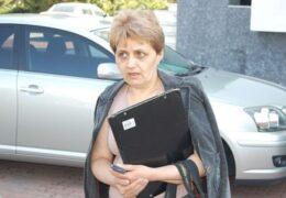 Fostul senator Cristiana Anghel nu i-a convins nici pe judecători că USR ar fi fost înființată fraudulos