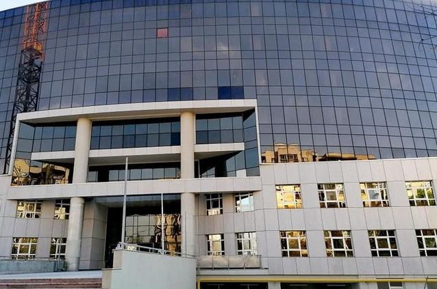 Palatul de Justiție din Ploiești, inaugurat la 25 de ani de la aprobarea proiectului