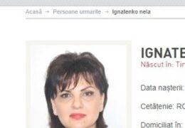 Instanța supremă respinge definitiv contestația în anulare formulată de Nela Ignatenko (Păvăloiu), condamnată la 5 ani de închisoare în dosarul Ferma Băneasa